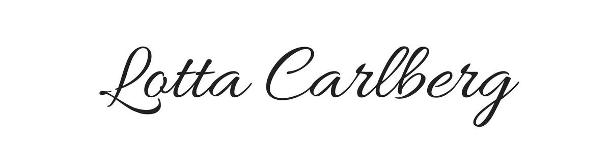 Lotta Carlberg